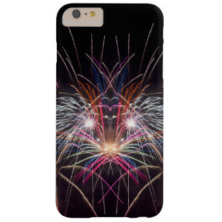 "Firework Art: ""Mr. Fox"" Phone Case"