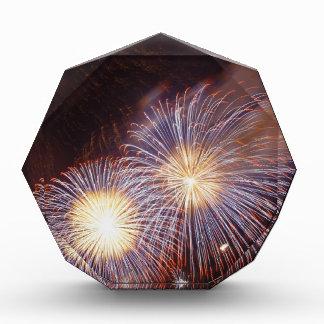 Firework Award
