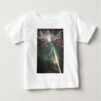 Firework Baby T-Shirt