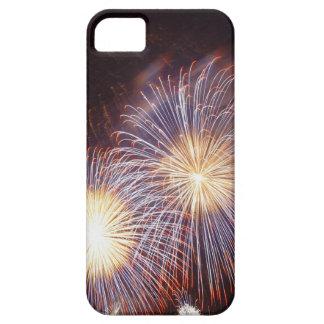 Firework iPhone 5 Cases