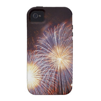 Firework Case-Mate iPhone 4 Covers