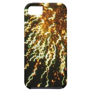 Firework Case1 iPhone SE/5/5s Case