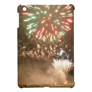 Firework Cover For The iPad Mini