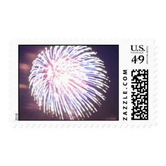 firework postage