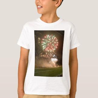 Firework T-Shirt