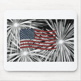 fireworks9 mouse pad