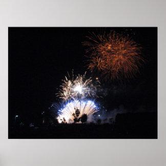 Fireworks_000 Poster
