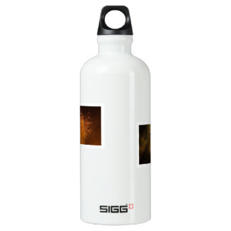 Fireworks 03 and 08 water bottle