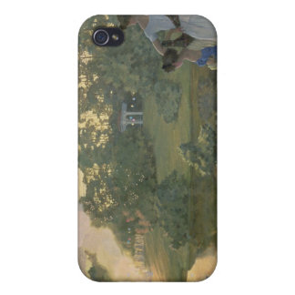 Fireworks, 1922 iPhone 4 cases