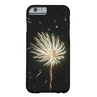 Fireworks 1 barely there iPhone 6 case