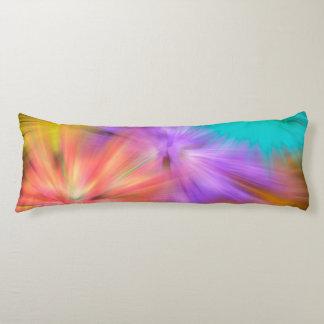 Fireworks #1 body pillow