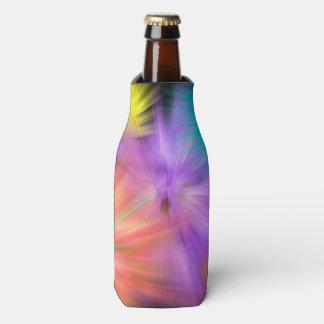 Fireworks #1 bottle cooler