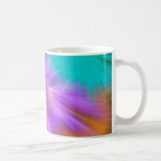 Fireworks #1 coffee mug