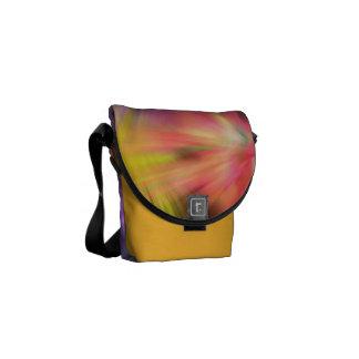 Fireworks #1 courier bag