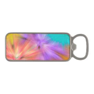 Fireworks #1 magnetic bottle opener