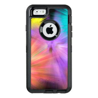 Fireworks #1 OtterBox defender iPhone case