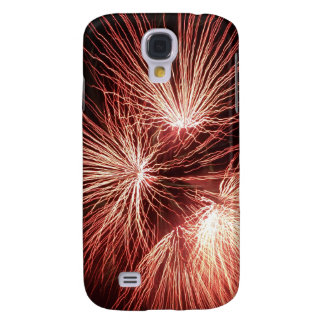 Fireworks 1 samsung galaxy s4 cover