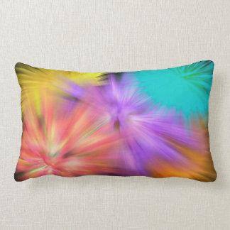 Fireworks #1 throw pillow