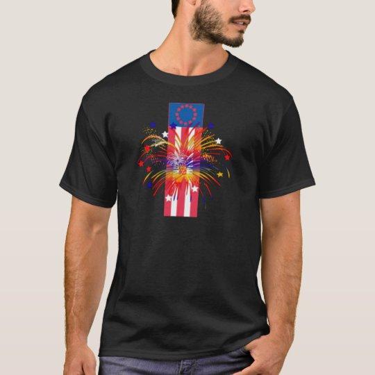 fireworks 2012 T-Shirt