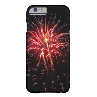 Fireworks 2 barely there iPhone 6 case