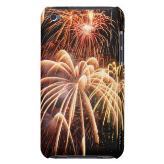 Fireworks 2 Case-Mate iPod touch case