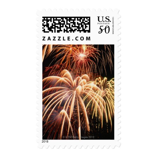 Fireworks 2 postage
