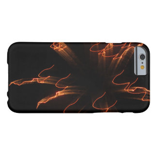 Fireworks 3 barely there iPhone 6 case
