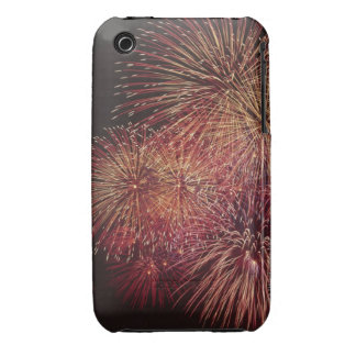 Fireworks 3 Case-Mate iPhone 3 cases