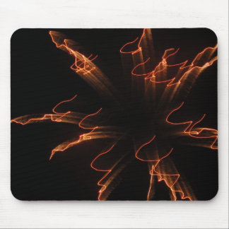 Fireworks 3 mouse pad