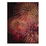 Fireworks 3 post cards