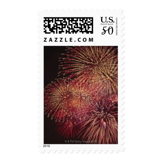 Fireworks 3 postage