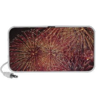 Fireworks 3 speaker