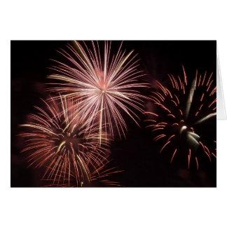 Fireworks 8 card