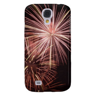 Fireworks 8 galaxy s4 cover