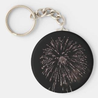 Fireworks 8 Keychain