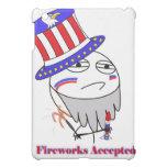 Fireworks Accepted! iPad Mini Case
