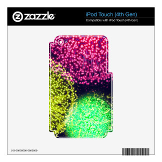 Fireworks, Baby! - iPod Touch 4G Skins