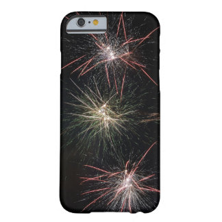 Fireworks Barely There iPhone 6 Case