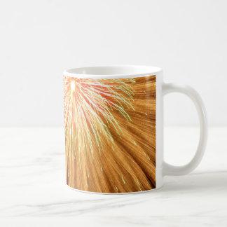 Fireworks Bursts Coffee Mug