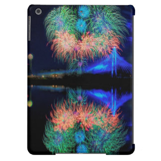Fireworks iPad Air Covers