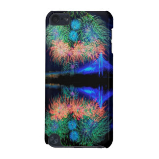 Fireworks iPod Touch 5G Case