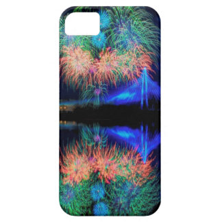 Fireworks iPhone 5 Cases