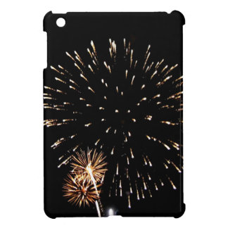 Fireworks Case For The iPad Mini