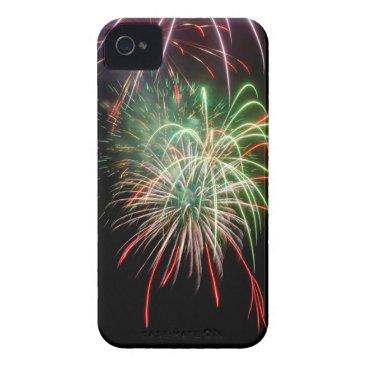 Fireworks Case-Mate iPhone 4 Case