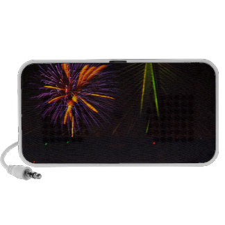Fireworks Christopher S Bond Bridge Kansas City 3 Portable Speaker