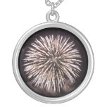Fireworks Custom Necklace