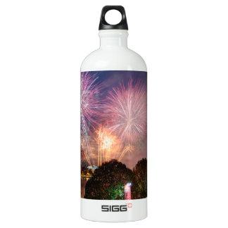 Fireworks del señor el alcalde, Southbank Londres