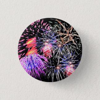 Fireworks Display Button