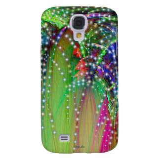 FIREWORKS Display Design Galaxy S4 Covers