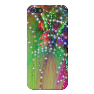 FIREWORKS Display iPhone 5 Cases